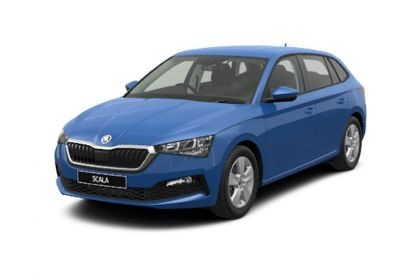 Lease Skoda Scala car leasing