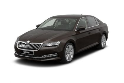 Lease Skoda Superb car leasing